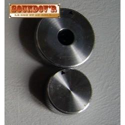 BOUTON DOUBLE REVOX PR99-B77