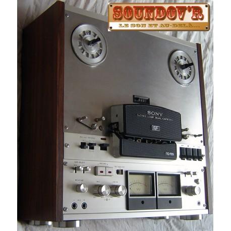 MAGNETOPHONE SONY TC755-1605