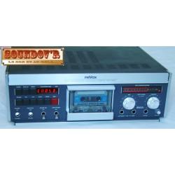 B710 Revox K7 Deck