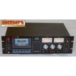 MAGNETOPHONE K7 TASCAM 112