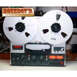MAGNETOPHONE REVOX PR99 MK III CCIR Haute vitesse