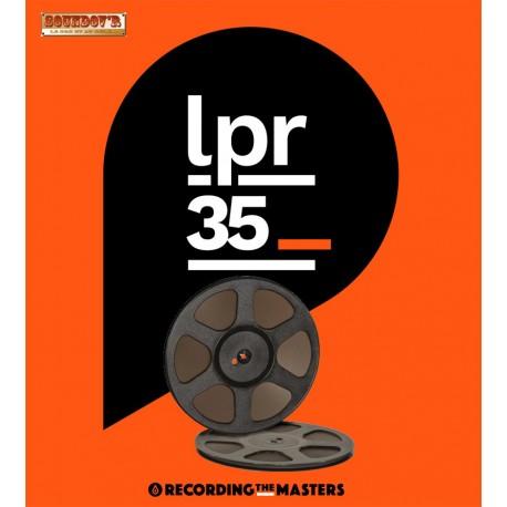 MAGNETIC TAPE RMG LPR35 1100-26-P