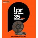 LPR 35 26-P-H 3600ft Audio Tape