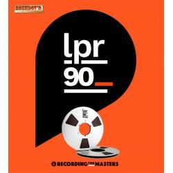 MAGNETIC TAPE RecordingTheMasters LPR90 1100-26-P