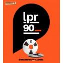 LPR90 26-M 1100m BANDE MAGNETIQUE AUDIO