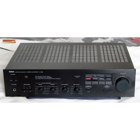 AMPLI HI-FI REVOX A78