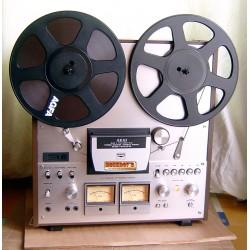 AKAÏ GX630D tape recorder