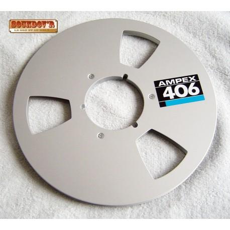 BOBINE VIDE NAB METAL 26.5cm