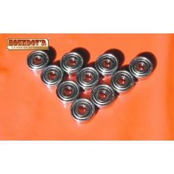 REVOX A77-B77-PR99 BALL BEARING