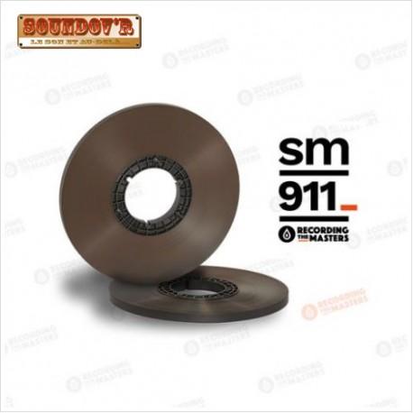 BANDE MAGNETIQUE RecordingTheMasters SM911 762-26-Pan