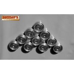 ROULEMENT moteurs POUR REVOX A77-B77- PR99