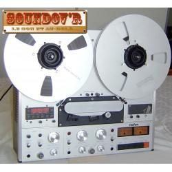 MAGNETOPHONE REVOX PR99 MK II NAB Haute vitesse