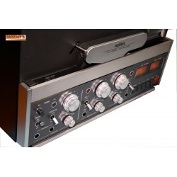 MAGNETOPHONE REVOX B77 4 PISTES