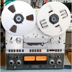 STEREO MASTER STUDER B67 Mk1-VU High Speed