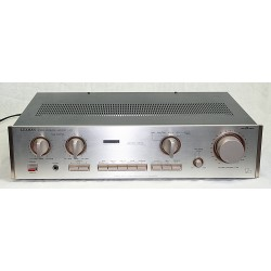 LUXMAN L210 AMP